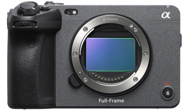 Sony FX3 корпус