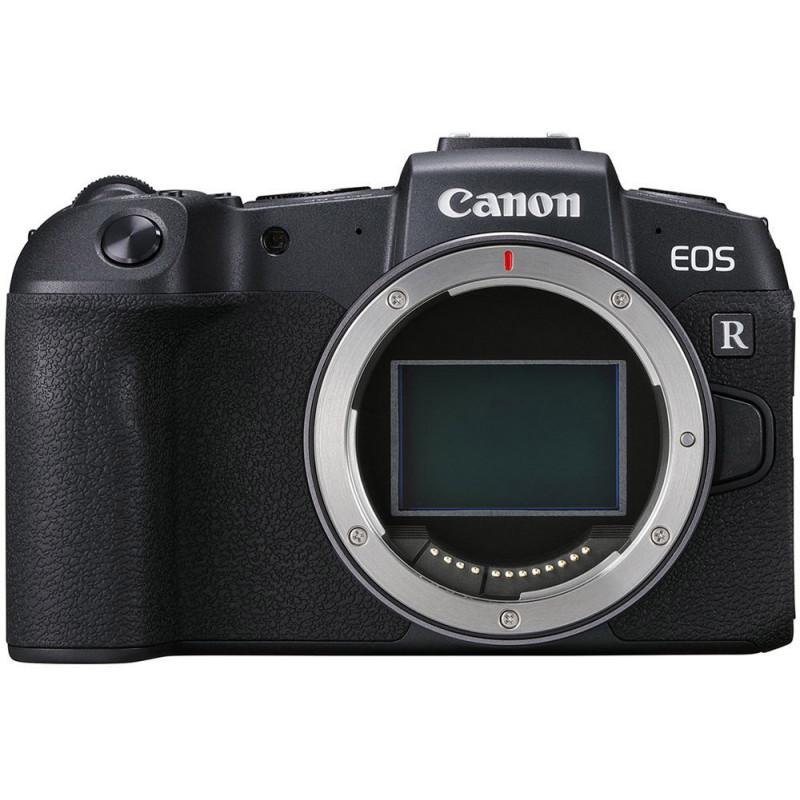 Canon EOS RP kere