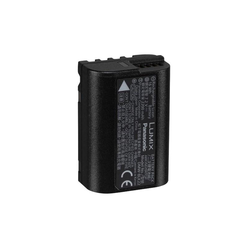 Panasonic aku DMW-BLK22E