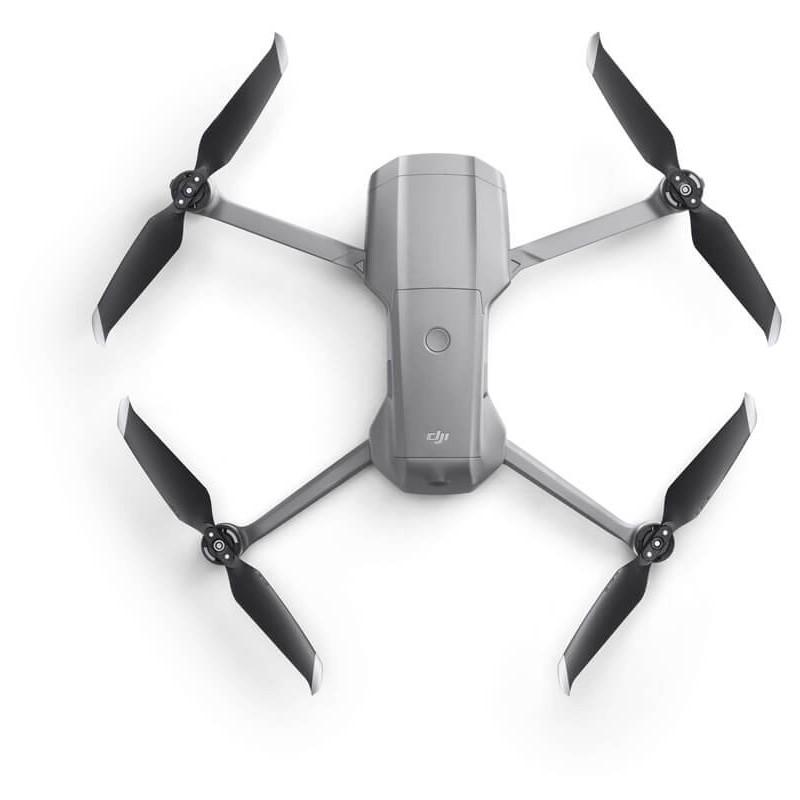 DJI Mavic Air 2 Fly More Combo + Smart Controller juhtpult