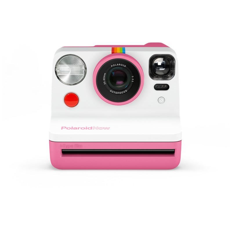 Polaroid Now, roosa