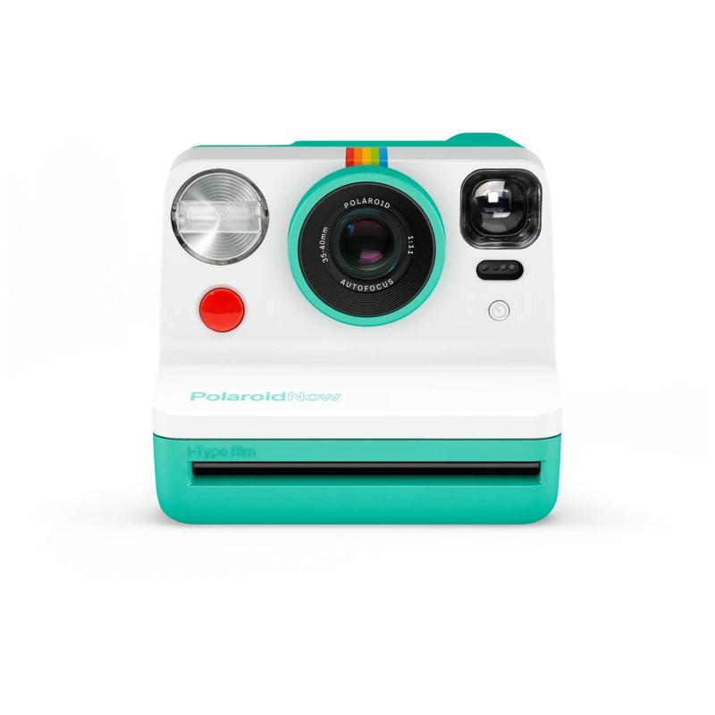Polaroid Now, mint