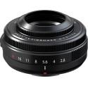 Fujifilm XF 27mm f/2.8 R WR objektiiv