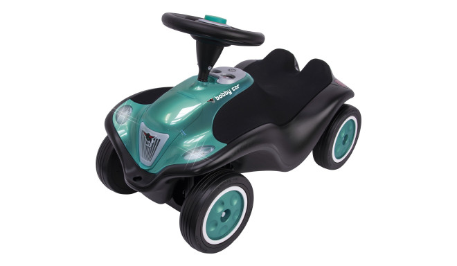 BIG Bobby Car NEXT Turquoise