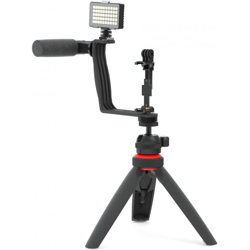 Digipower vloggeri komplekt Superstar Essential