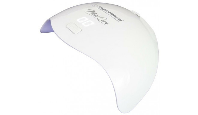 Esperanza UV lamp Emerald EBN008