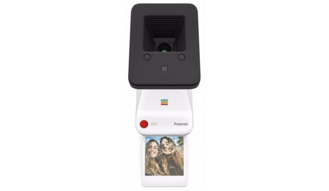 Polaroid фотопринтер Lab, белый