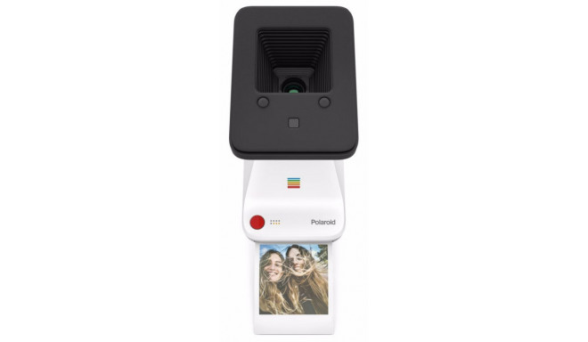 Polaroid fotoprinter Lab, valge