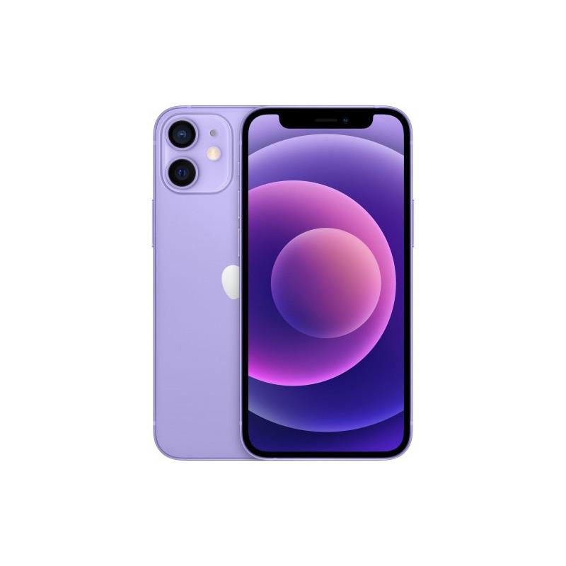 Apple iPhone 12 128GB, purple