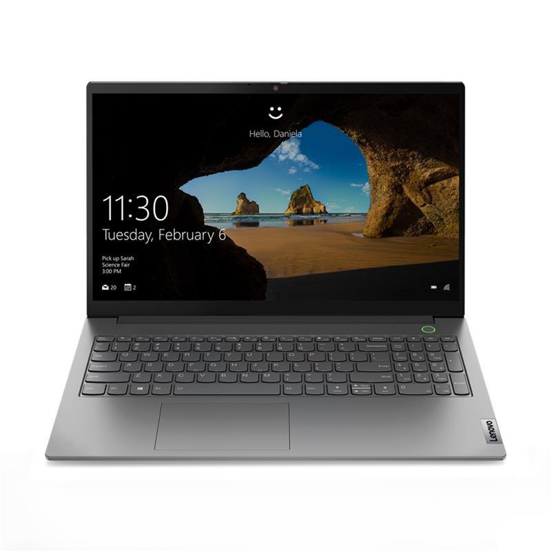 Sülearvuti Lenovo ThinkBook 15 G2 ARE