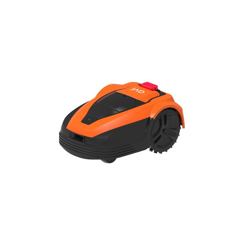 AYI Lawn Mower A1 1400i Mowing Area 1400 m²,