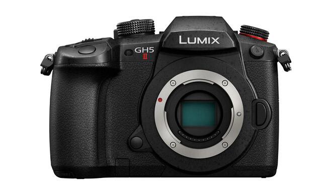 Panasonic Lumix DC-GH5 II kere, must