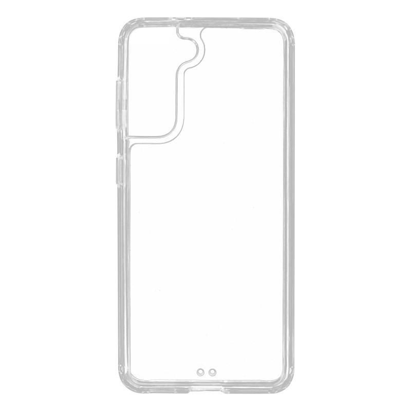 Krusell kaitseümbris Samsung Galaxy S21+, läbipaistev