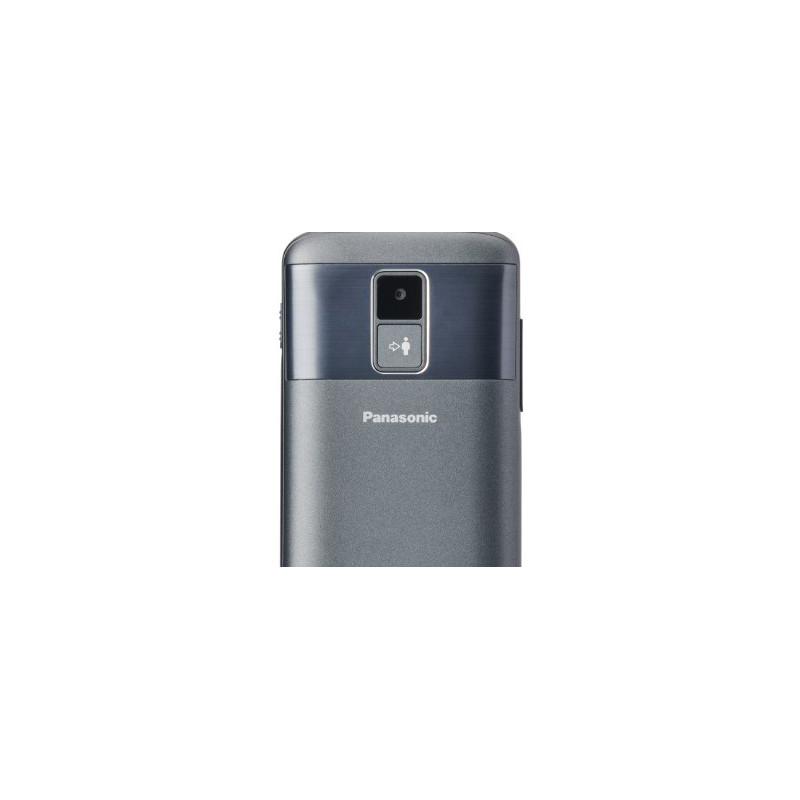 Panasonic KX-TU160, серый