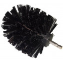 Kornely очищающая щетка для дрели Ultra Stiff 13 см