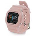 Ksix activity tracker RetroSmart, pink