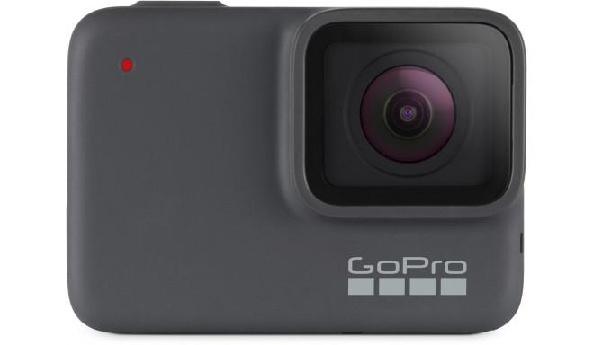 GoPro Hero7 Silver (avatud pakend)