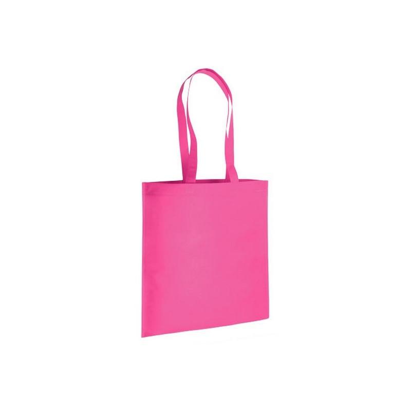 Multi-use bag 144622, fucsia