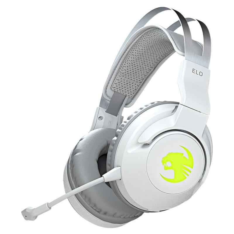 Roccat juhtmevabad kõrvaklapid + mikrofon Elo 7.1 Air (ROC-14-142-02)