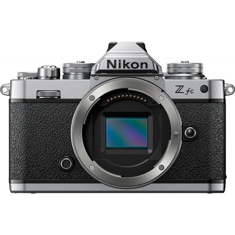 Nikon Z fc kere