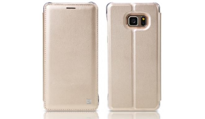 Remax kaitseümbris Samsung Galaxy Note 7, kuldne