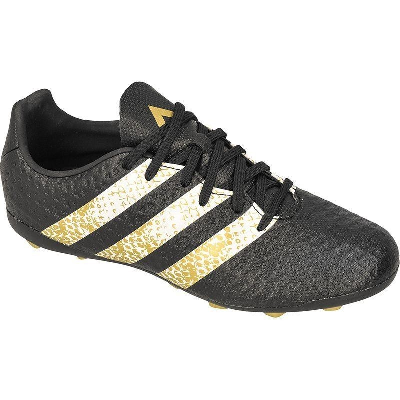 the best attitude f95e3 578c2 Football shoes for kids adidas ACE 16.4 FxG Jr BB3894