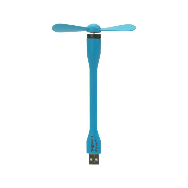 Speedlink fan Aero Mini USB, blue