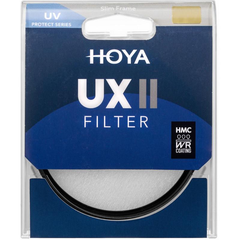 Hoya filter UX II UV 82mm