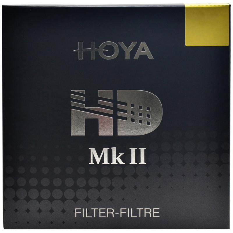 Hoya filter ringpolarisatsioon HD Mk II 55mm