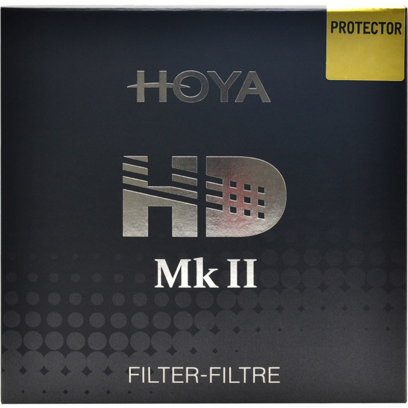 Hoya filter Protector HD Mk II 52mm