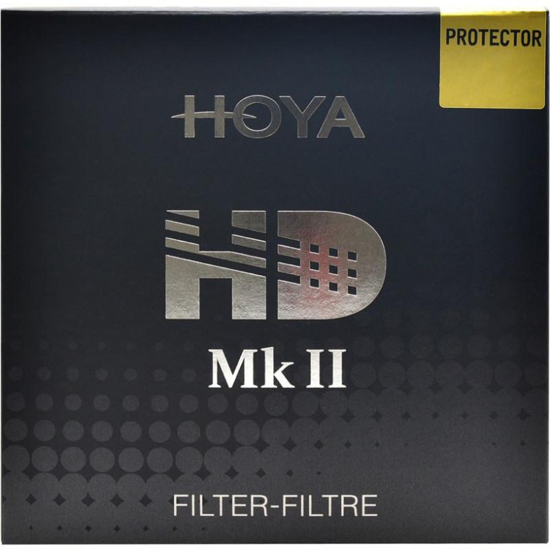 Hoya filter Protector HD Mk II 58mm