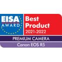 Canon EOS R5 kere