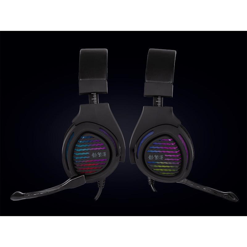 Tracer kõrvaklapid + mikrofon GameZone Aligator