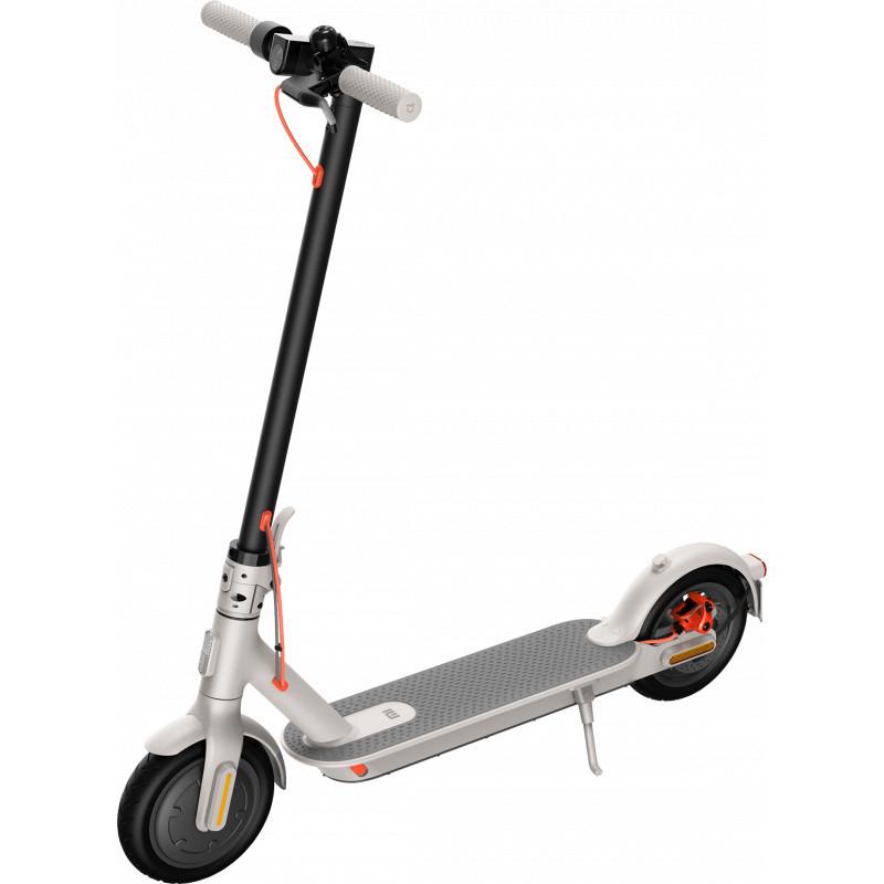 Xiaomi Mi Electric Scooter 3, hall
