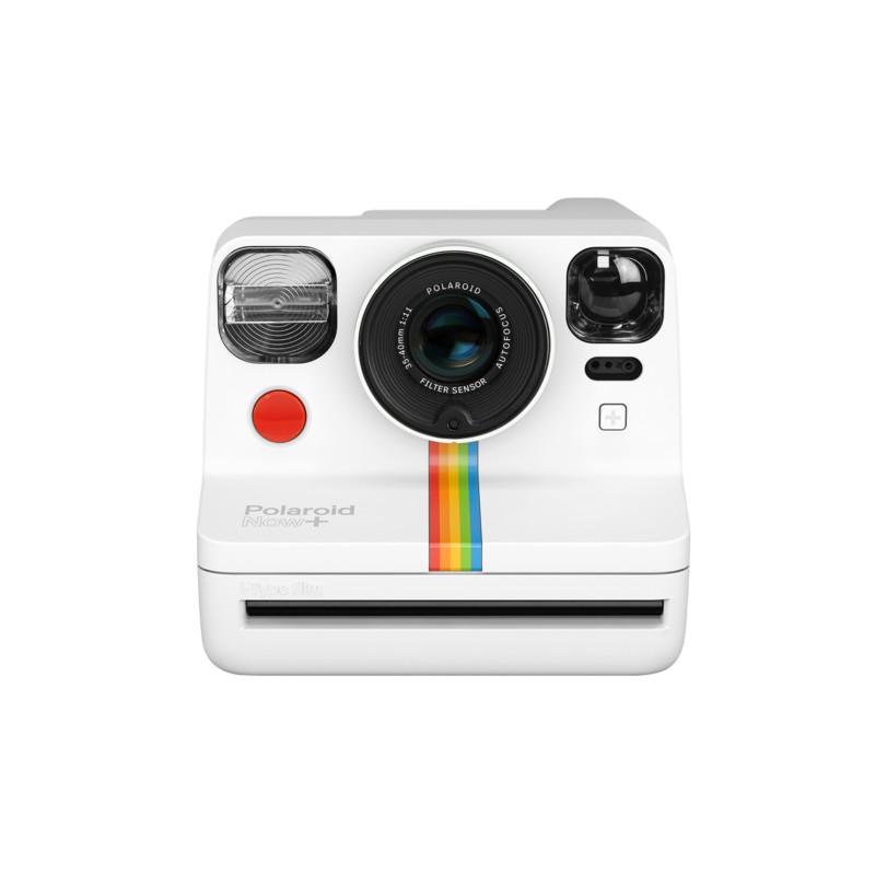 Polaroid Now+, valge