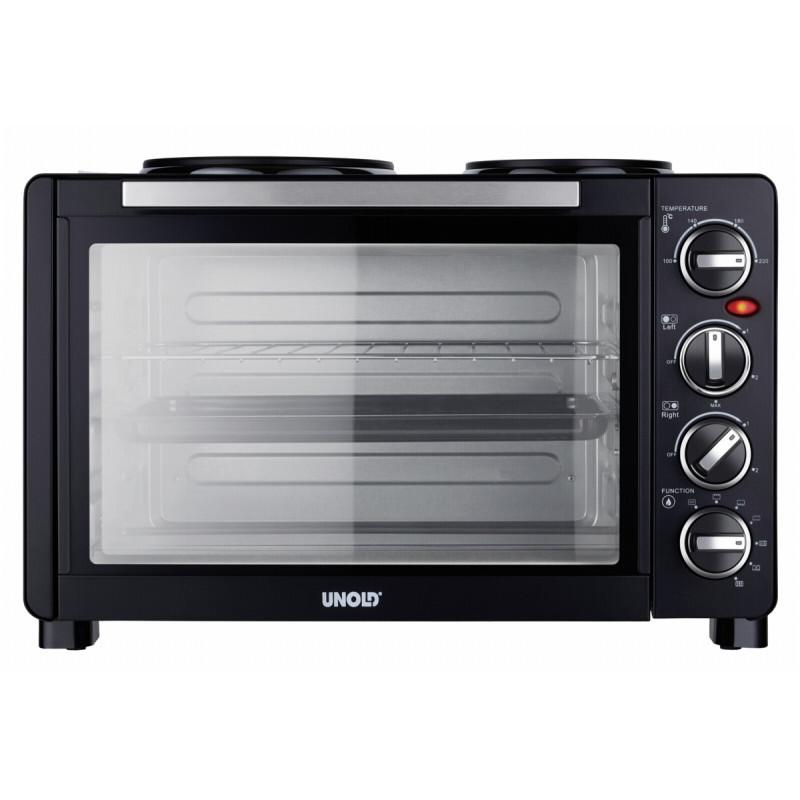 Unold mini oven 68885