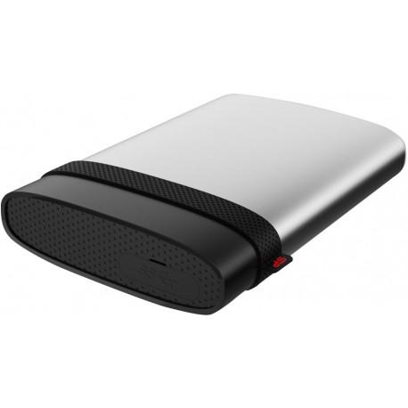 Silicon Power väline kõvaketas 4TB Armor A85, hõbedane