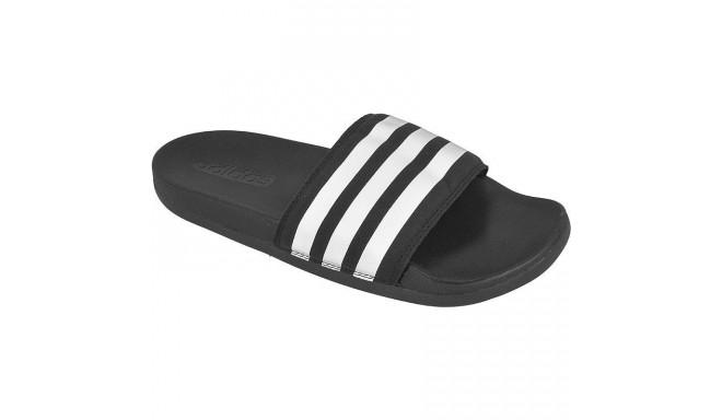 Women s slippers adidas Adilette Cloudfoam Ultra Stripes Slides W S80420 f481ab492e