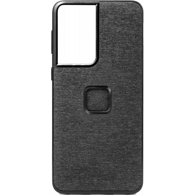 Peak Design kaitseümbris Mobile Everyday Fabric Case Samsung Galaxy S21 Ultra