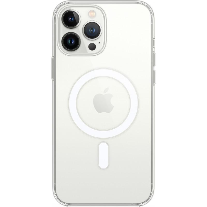 Apple kaitseümbris Clear Case iPhone 13 Pro Max Magsafe