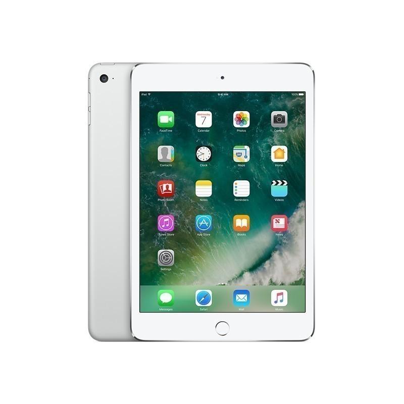 apple ipad mini 4 32gb wifi silver tahvelarvutid. Black Bedroom Furniture Sets. Home Design Ideas