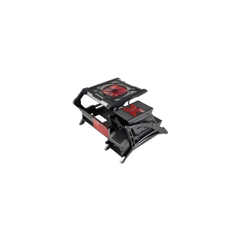 Aerocool Case Atx Pgs Strike X Air Open Frame Pc Without