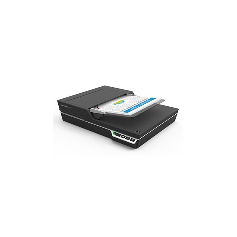 Mustek iDocScan D20 Scanner Drivers for PC
