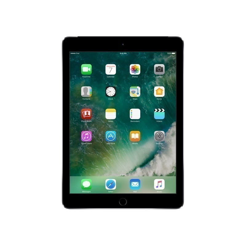 Apple iPad Air 2 16GB WiFi + 4G, space grey