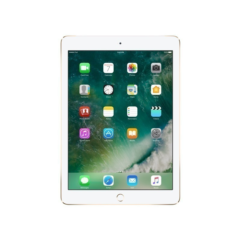 Apple iPad Air 2 64GB WiFi + 4G, gold