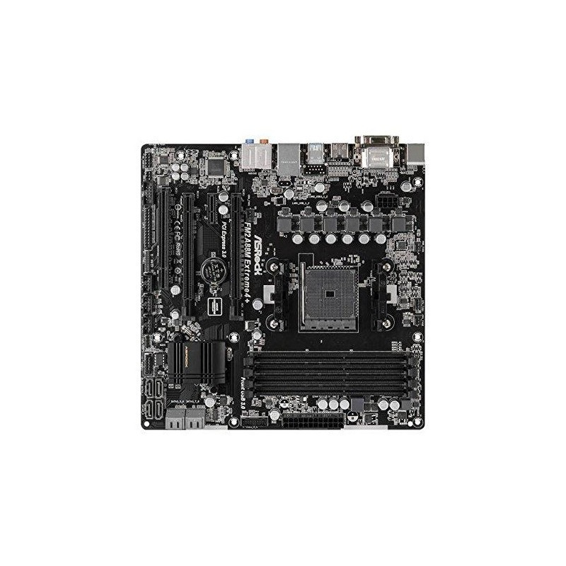 ASROCK FM2A88M EXTREME4+ R2.0 DRIVER FOR WINDOWS 10