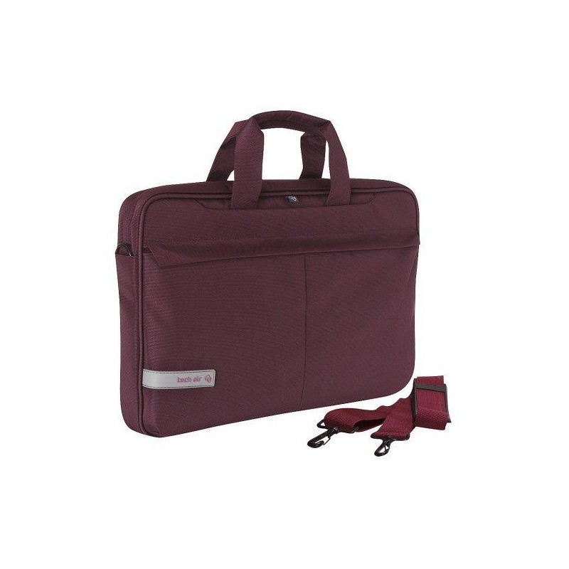 532f8db55b Techair laptop bag Modern Classic Premium 15,6