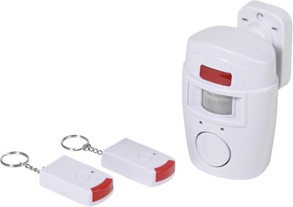 Vivanco liikumisanduriga alarm (37518)