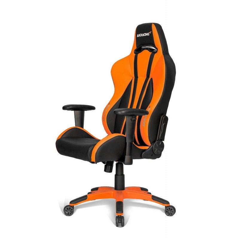 AKRACING Premium Plus Gaming Chair Orang