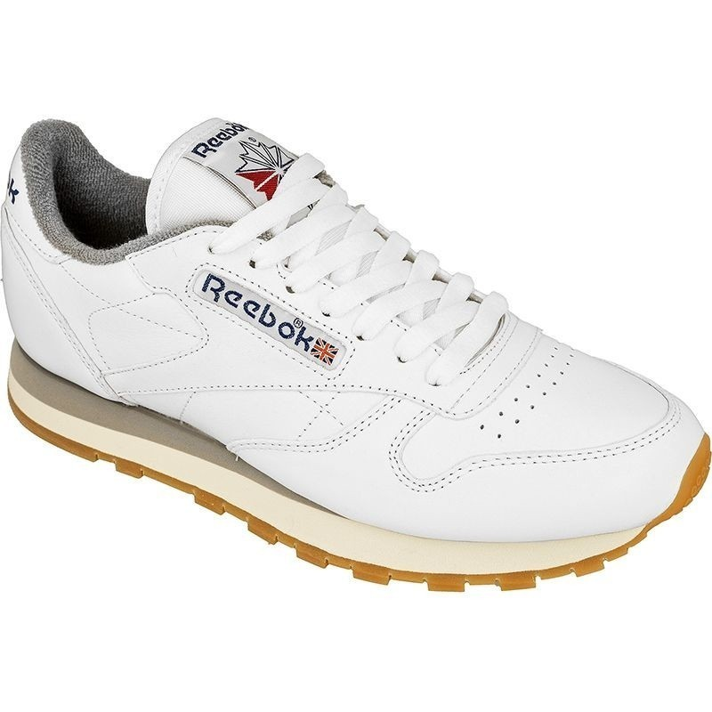 Casual shoes for men Reebok Classic Leather R12 M M45029 - Sneakers ... 725adbebb